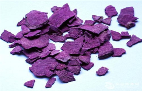 安庆紫薯粉(紫薯丁粉碎)实时报价
