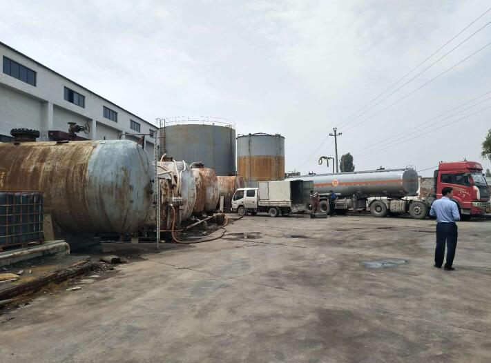 陇南无醇燃料供应商生产厂家质量好