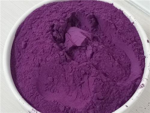 吉林紫薯雪花粉
