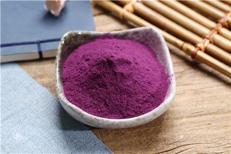 吉林紫薯雪花粉价格