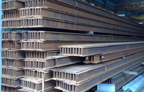 靖江Q355B热轧H型钢 多少钱一吨