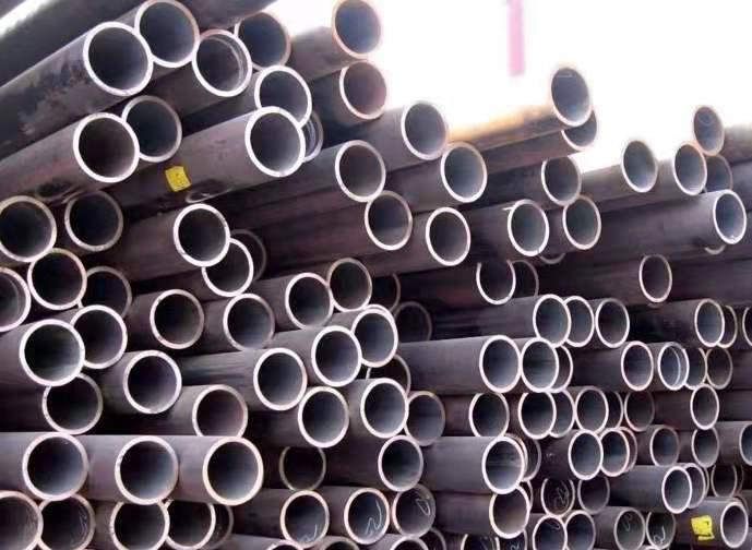 靖江结构用无缝钢管报价