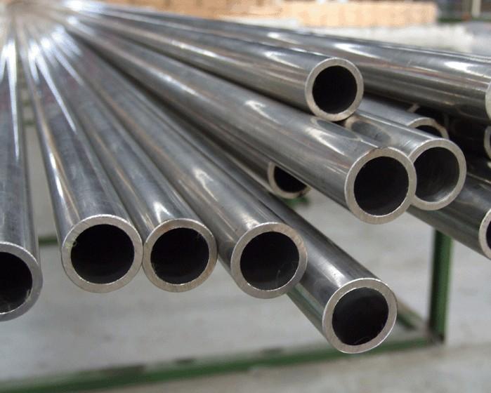 吉林小口径无缝管选择功诚钢管