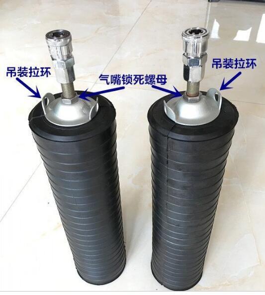 欢迎咨询:宁夏橡胶堵水气囊适宜安装温度