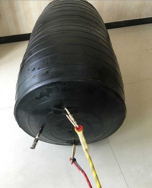欢迎咨询—玉树市充气式管道封堵气囊厂家