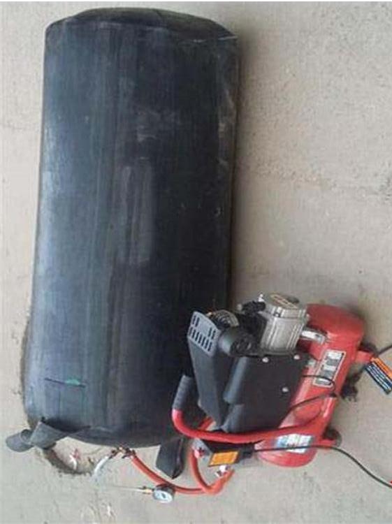 欢迎咨询:青海海西市政污水管道气囊口碑厂家