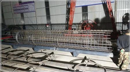 本溪要闻:钢筋笼绕笼机调价汇总