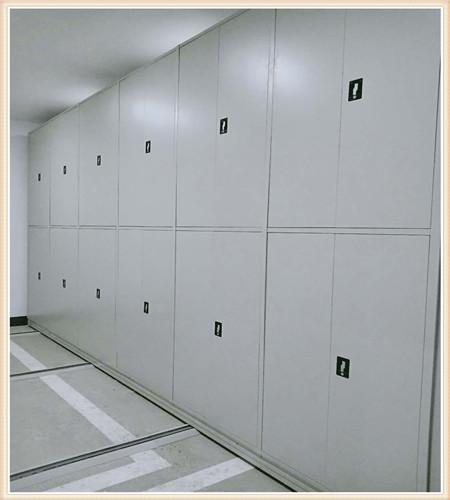 恩施档案室电动密集架【上门安装】